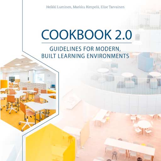 CookBook 2.0